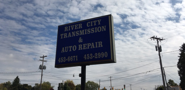 River City Auto & Transmission